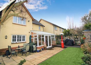 4 bed detached house for sale in The Halt, Alphington, Exeter EX2