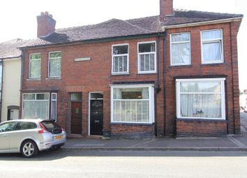 Thumbnail 3 bed terraced house for sale in Occupation Street, Newcastle-Under-Lyme