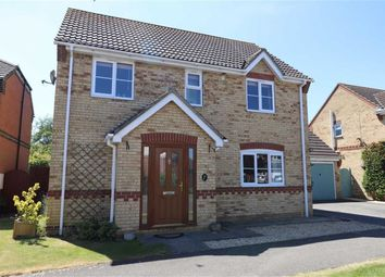 Thumbnail 4 bed property for sale in Paddock Lane, Metheringham, Lincoln