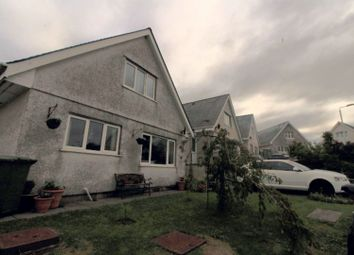 Thumbnail 4 bed detached bungalow for sale in Tyn Rhos Estate, Penysarn