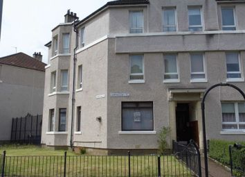 Thumbnail 2 bed flat for sale in Summertown Road, Govan, Glasgow