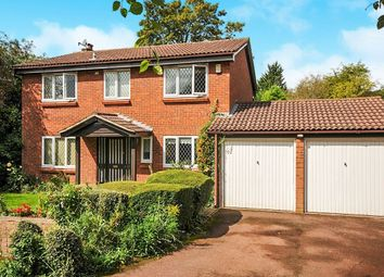 Thumbnail 4 bedroom detached house to rent in Durley Gardens, Orpington