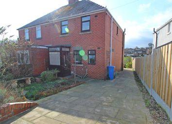 Thumbnail 3 bed semi-detached house for sale in Birch Avenue, Chapeltown, Sheffield