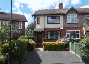 Thumbnail 2 bed terraced house for sale in Green Lane, Oldham