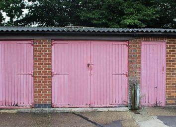 Thumbnail  Parking/garage for sale in Hermitage Walk, London