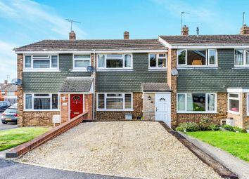 Thumbnail 3 bedroom terraced house for sale in Windrush, Highworth, Swindon