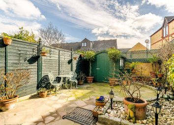 Thumbnail 3 bed end terrace house for sale in Lime Close, Wapping