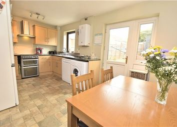 Thumbnail 3 bed semi-detached house for sale in Ashcombe Crescent, North Common