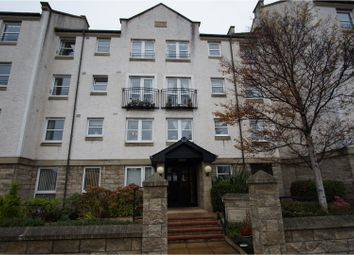 Thumbnail 1 bed flat for sale in 1 Halley's Court, Kirkcaldy