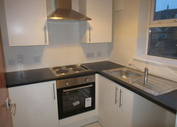 Thumbnail 1 bed flat to rent in 4 Dumbarton House Court, Bryn Y Mor Crescent, Swansea.