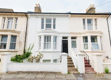 Thumbnail 2 bed maisonette for sale in Goldstone Road, Hove, East Sussex