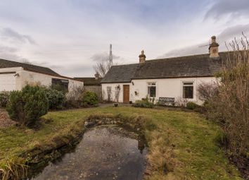 Thumbnail 3 bed semi-detached bungalow for sale in Park Cottage, Highfield, Muir Of Ord, Highland