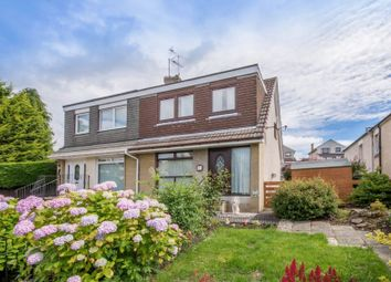 Thumbnail 3 bed semi-detached house for sale in Boreland Road, Inverkeithing
