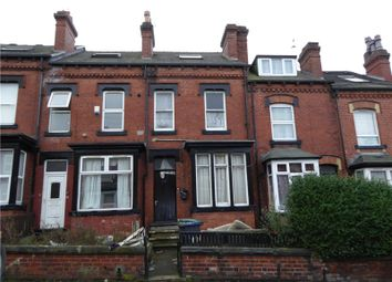 Thumbnail 3 bedroom property for sale in Bayswater Grove, Harehills