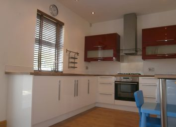 Thumbnail 3 bed semi-detached house to rent in Crawford Terrace, Newcastle Upon Tyne