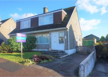 Thumbnail 3 bed end terrace house to rent in Meadow Drive, Par