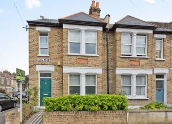 Thumbnail 3 bedroom terraced house for sale in Cecil Road, Wimbledon, London