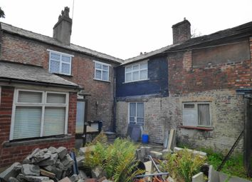 Thumbnail 4 bed detached house for sale in West Street, Prescot