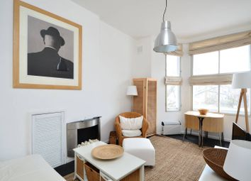Thumbnail 1 bed flat to rent in West Cromwell Road, Earls Court