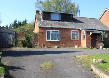Thumbnail 3 bed detached bungalow for sale in Colemans Moor Road, Woodley, Reading, Berkshire