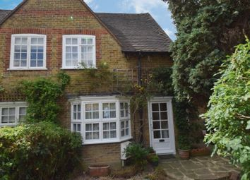 Thumbnail 2 bed semi-detached house for sale in Westholm, Hampstead Garden Suburb