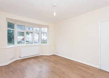 Thumbnail 2 bed bungalow to rent in Hall Lane, London