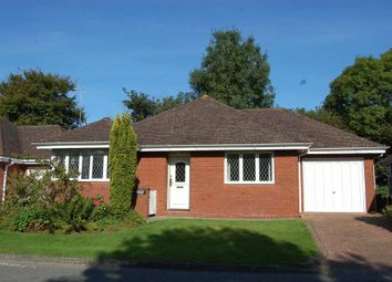 Thumbnail 2 bed detached bungalow for sale in New Road, Begelly, Kilgetty