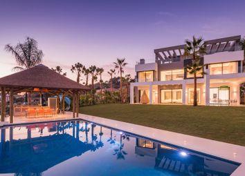 Thumbnail 5 bed detached house for sale in Los Flamingos, Benahavís, Málaga, Andalusia, Spain