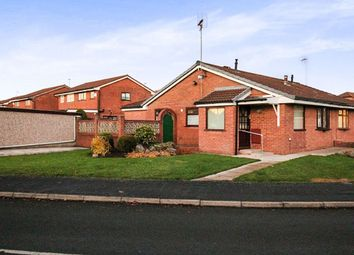 Thumbnail 2 bed bungalow to rent in Ravenfield Drive, Widnes