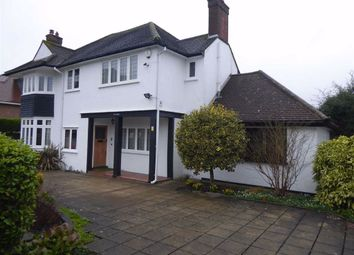 4 bed detached house for sale in Sherwoods Road, Oxhey, Watford WD19