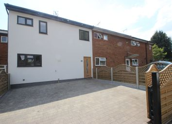 Thumbnail 3 bed semi-detached house for sale in Pattiswick Square, Basildon