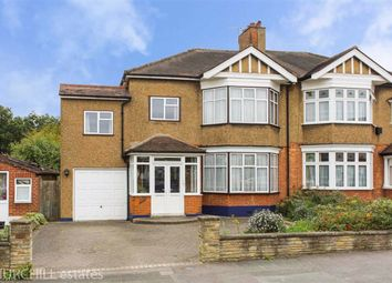 High View Road, London E18. 5 bed semi-detached house