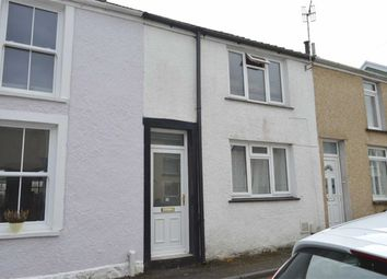 Thumbnail 2 bedroom terraced house for sale in John Street, Mumbles, Swansea