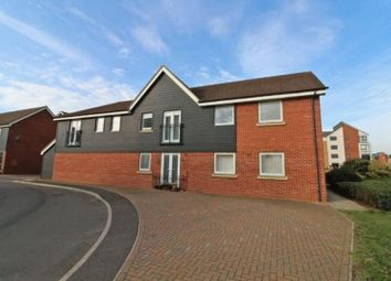 Thumbnail Studio for sale in Somerset Walk, Broughton, Milton Keynes