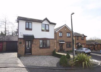 Thumbnail 3 bed detached house for sale in Lords Croft, Clayton-Le-Woods, Lancashire