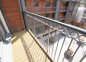 Thumbnail 2 bedroom flat to rent in The Big Peg, Warstone Lane, Hockley, Birmingham
