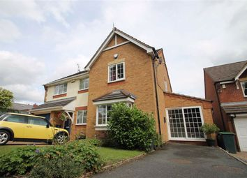 3 bed semi-detached house for sale in Smith Close, Smethwick B67