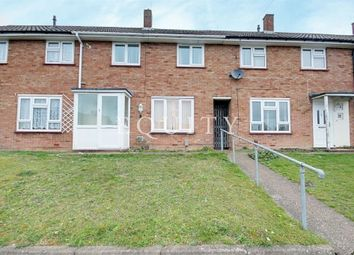 Thumbnail 2 bed terraced house for sale in Kirkwood Road, Luton