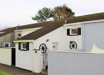 Thumbnail 3 bed terraced house for sale in Kenilworth Place, West Cross, Swansea