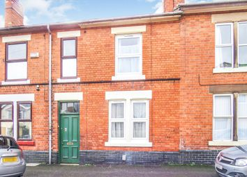 2 bed terraced house for sale in Arundel Street, Derby DE22