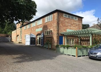 Thumbnail Office to let in Unit 6, The Stables, Carrbank Park, Windmill Lane, Mansfield, Nottinghamshire
