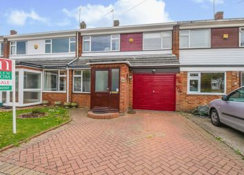 Thumbnail 3 bed terraced house for sale in Willowmead Square, Marlow