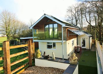 Thumbnail 3 bed barn conversion for sale in Strathculm Road, Hele, Exeter