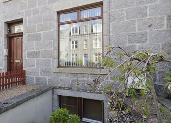 Thumbnail 2 bed flat to rent in Hartington Road, Aberdeen