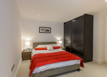 Thumbnail 1 bed flat to rent in 23 Dowells Street, London