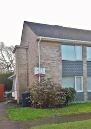 Thumbnail 2 bed maisonette to rent in Sycamore Avenue, Chandler's Ford, Eastleigh