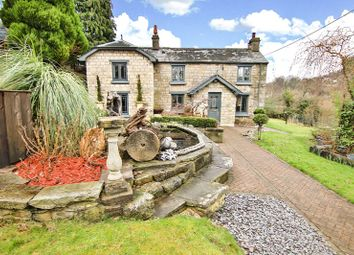 Thumbnail 4 bed cottage for sale in Uphill Road, Hangerberry, Lydbrook