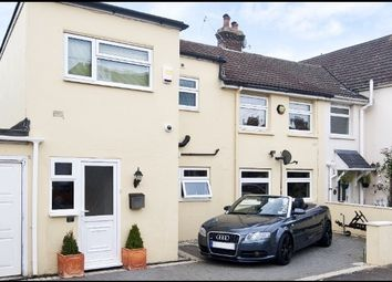 Thumbnail 2 bed end terrace house for sale in Colebrook Road, Tunbridge Wells