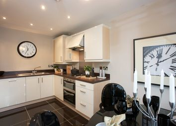"Thumbnail 4 bed semi-detached house for sale in ""The Canterbury"" at Stafford Road, Wolverhampton"