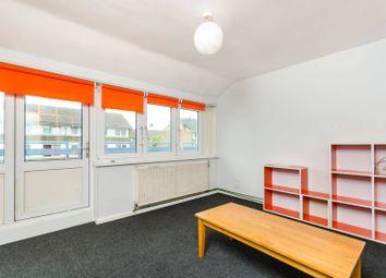 Thumbnail 2 bed flat to rent in Cronin Street, Peckham